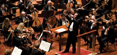San Diego Symphony - my favorite things to go see!