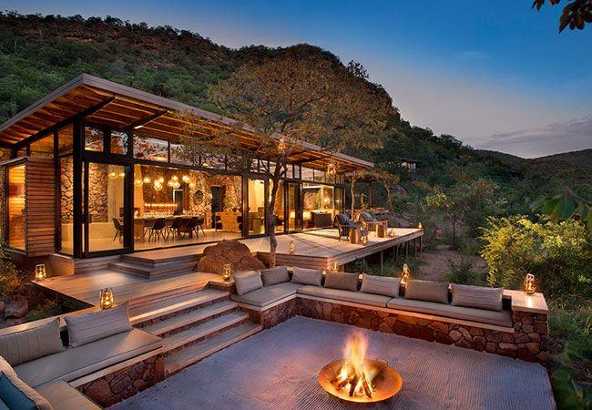 Marataba Trails Lodge in Thabazimbi, Limpopo