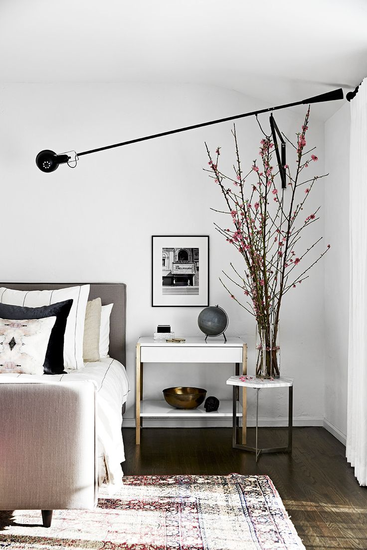 Modern Bedroom Black And White 17 Best Ideas About Consort Design On Pinterest Modern Sconces