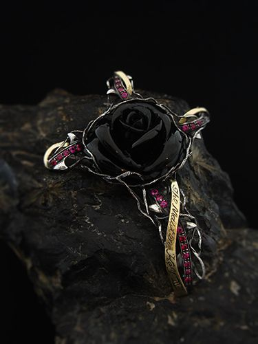 ZORRO Order Collection - Brooch - 060-2