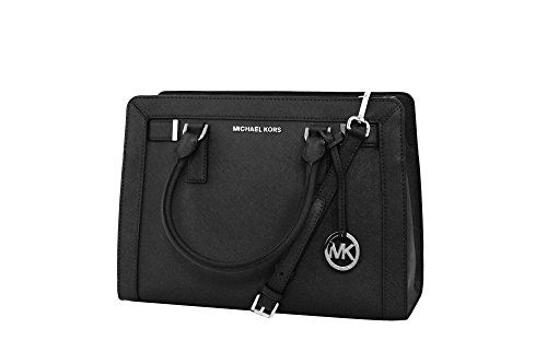New MICHAEL Michael Kors Women's Dillon Shoulder Bag Medium Leather Satchel Handbag online. Find the  great ANYA HINDMARCH Handbags from top store. Sku uwot87842kfjz10083