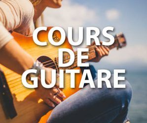 The BEST Online Guitar Lessons ! A new way of learning.