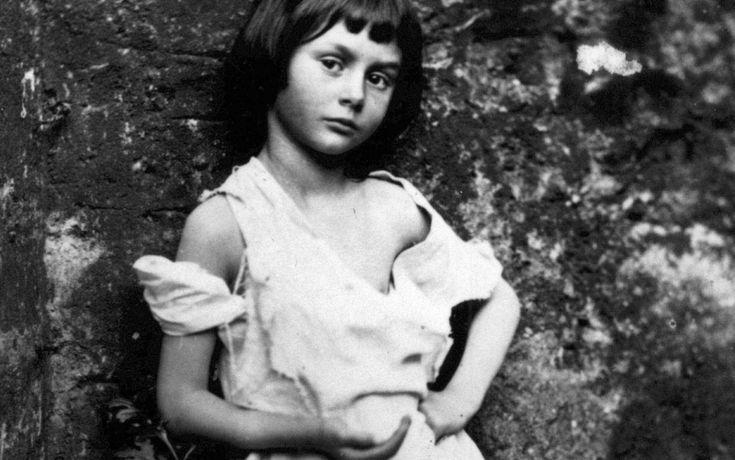 Alice além do tempo