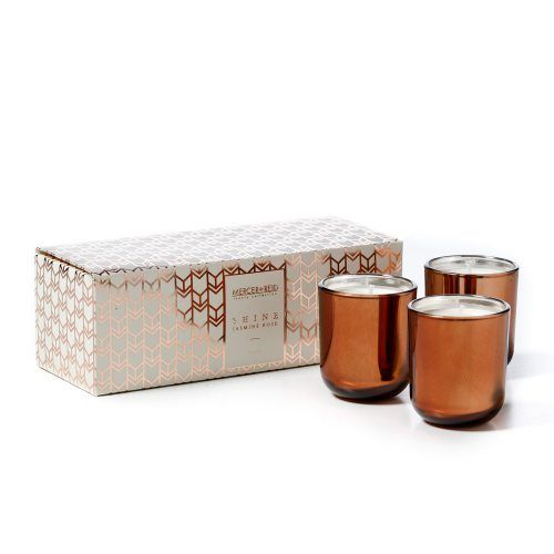 Shine Candles 3 Pack