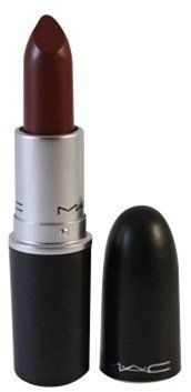 MAC Lipstick: Paramount - beautiful color perfect for Fall and Winter fashion months.
