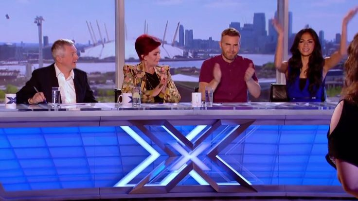 Could you do a Sam Bailey and get a standing ovation from the judges at your audition? Then make sure you apply for The #XFactor 2017! https://application.xfactor.tv/