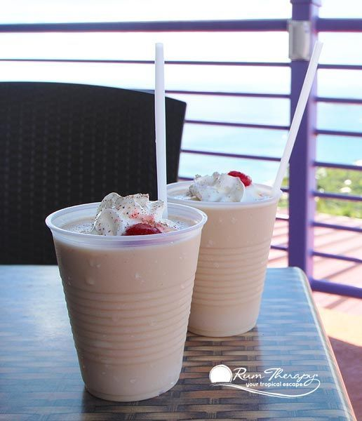 Bushwacker Rum Recipe