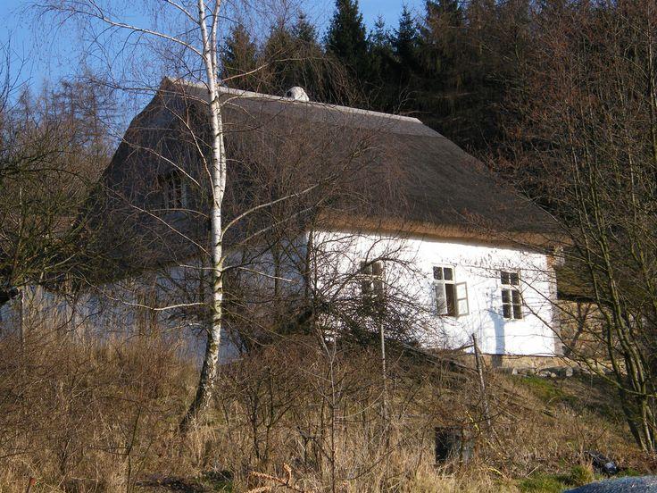 M. Gallovič: Probuzení v Ouběnicích (Historický dům s duchem rekonstruován v přírodním duchu) - Inspirace pro milovníky přírody a přírodního