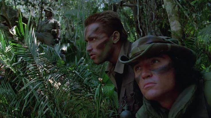 Predator (1987) Full Movie (Arnold Schwarzenegger Predator Movies)