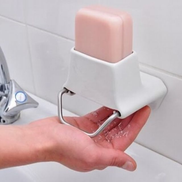 Soap Shaver, il grattugia saponette