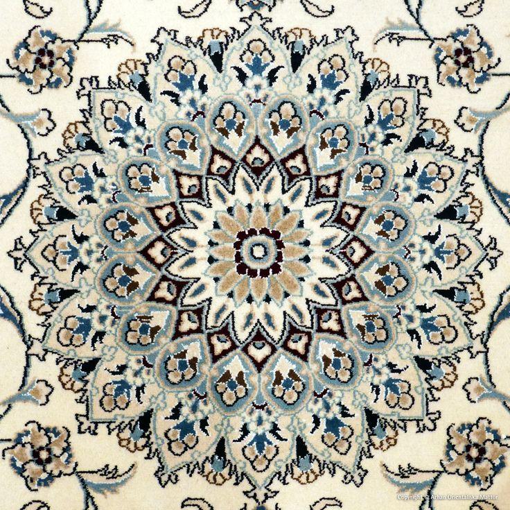 Persisk Nain   Arhan Orientaliska Mattor