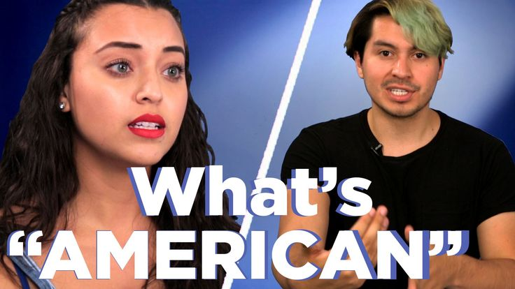 "North, South, and Central Americans talk about being ""American."" GET MORE BUZZFEED: www.buzzfeed.com www.buzzfeed.com/video www.buzzfeed.com/videoteam www.yo..."