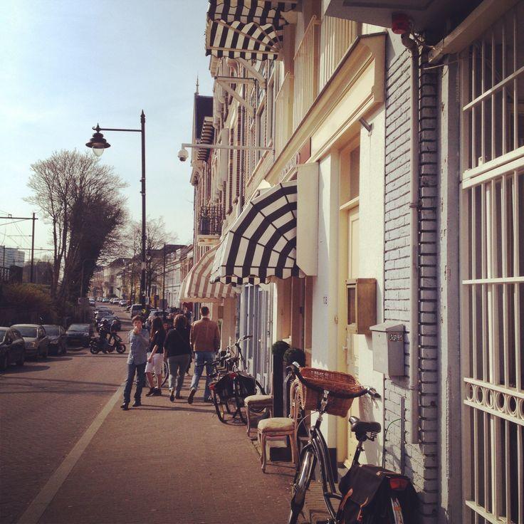 Modekwartier #Arnhem