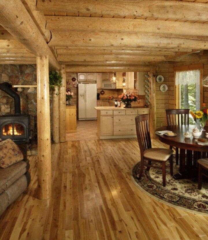 145 Best Cabin Living Room Ideas Images On Pinterest