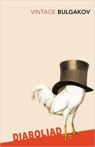 Diaboliad (Vintage Classics): Amazon.co.uk: Mikhail Bulgakov: 9780099529552: Books