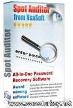 Nsasoft SpotAuditor 4.9.4