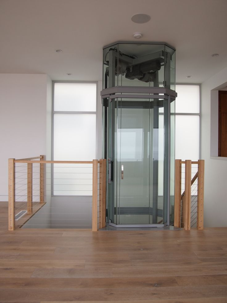17 best images about visilift elevators in modern homes on for Modern home elevators