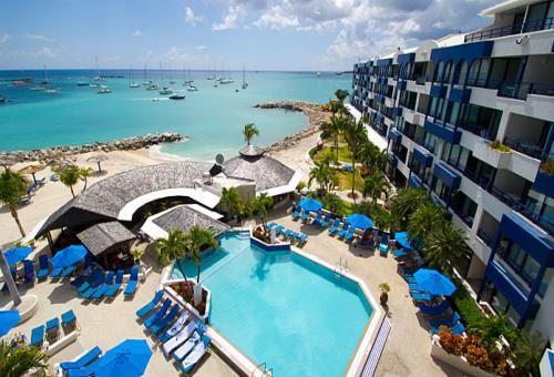Ocean View 2-bedroom - St. Martin, Caribbean - International - Dream Destinations LLC / Book it now at www.dreamdestinationsllc.com
