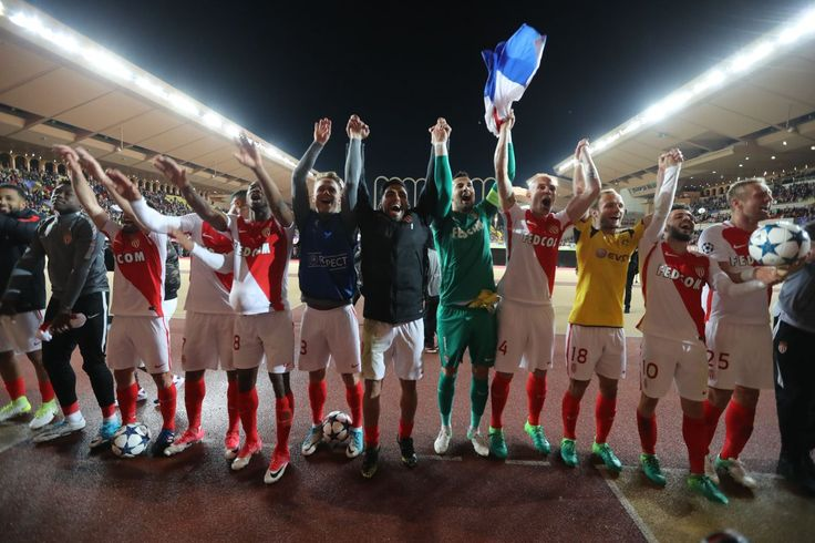 @Monaco #UCL #Monaco #Champions #LigadeCampeones #ChampionsLeague #ASMBVB #MonacoDortmund #ASMonaco  #AllezMonaco #DagheMunegu #9ine