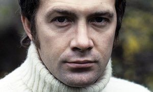 Lewis Collins described his time teaching drama to deaf children as 'the most satisfying work'