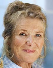 Die wunderbare Jutta Speidel