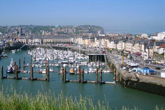 Dieppe : - France