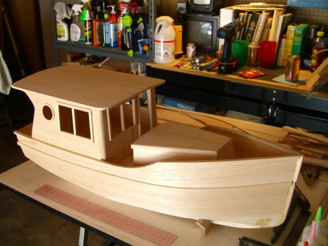 Balsa Wood Plane Plans - WoodWorking Projects & Plans