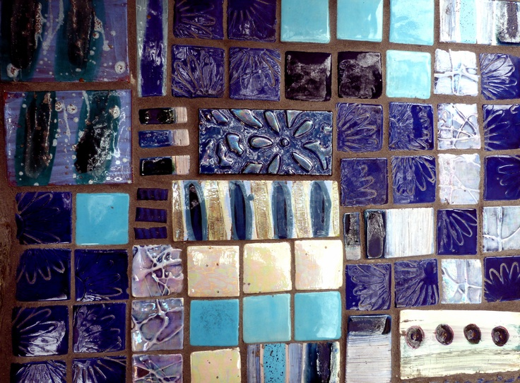 Garden Decorative Tiles 83 Best Tiles Images On Pinterest  Tiles Artists And At Home
