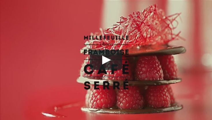 Chromatic porn food serie - https://www.cartenoire.fr/recettes Agency : Proximity BBDO Paris Music Producer Composer : Aymeric Lepage Creative Director : Audrey…