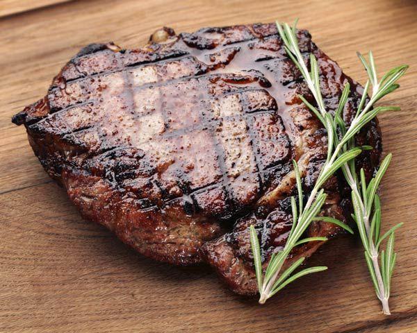 A Guide to Steak Cuts