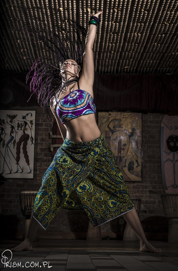 the african beat ...