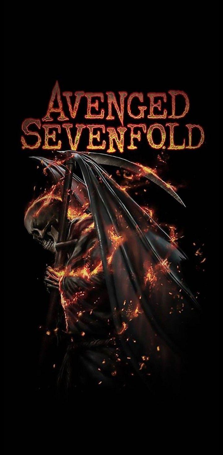 Avenged Sevenfold Wallpaper By Greatalex666 Avenged Sevenfold Wallpapers Avenged Sevenfold Art Avenged Sevenfold