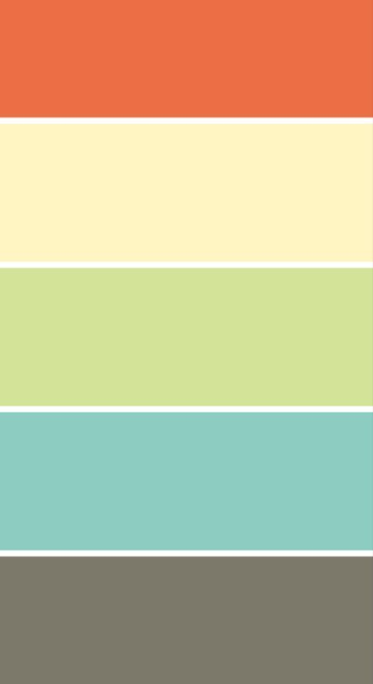 green color schemes - Google Search