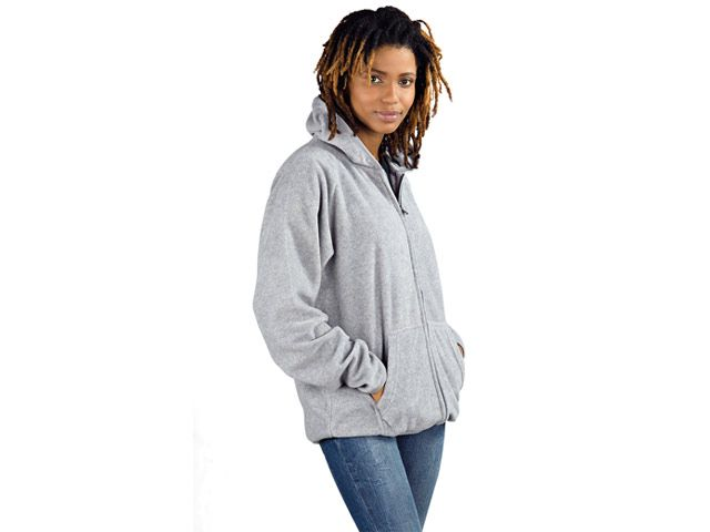 Trinity hooded Ladies Sweater at Ladies Sweaters | Ignition Marketing Corporate Clothing
