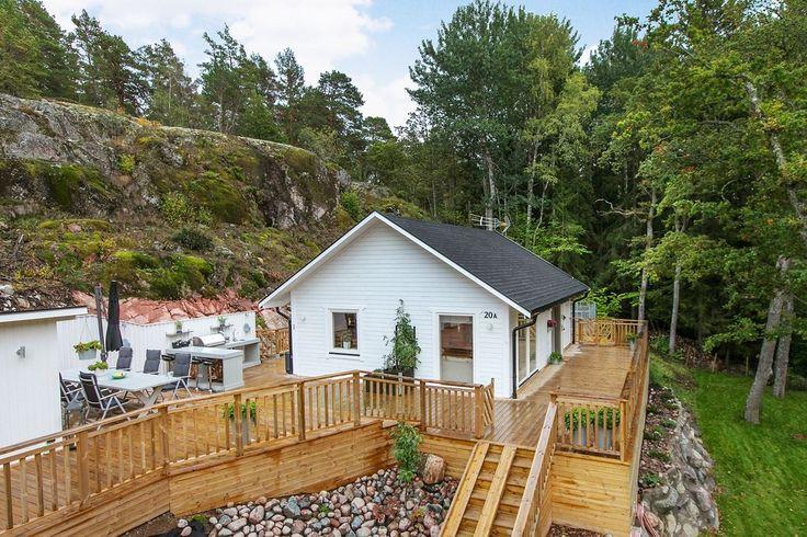 Dom 62 m²   www.bjurfors.se