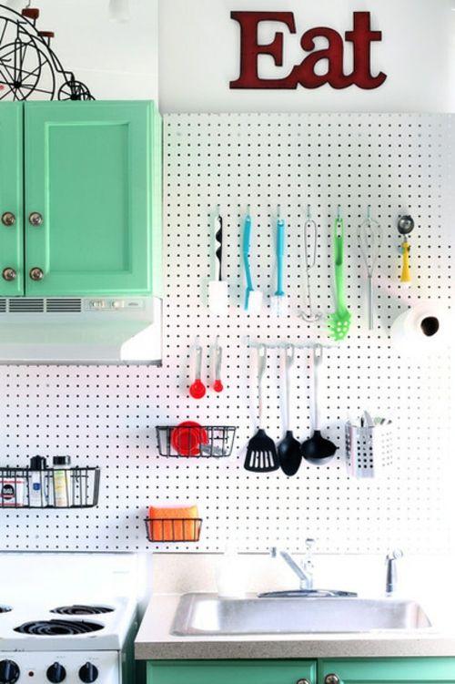 10 kreative Einrichtungsideen für die Küche Küche Designs 2018