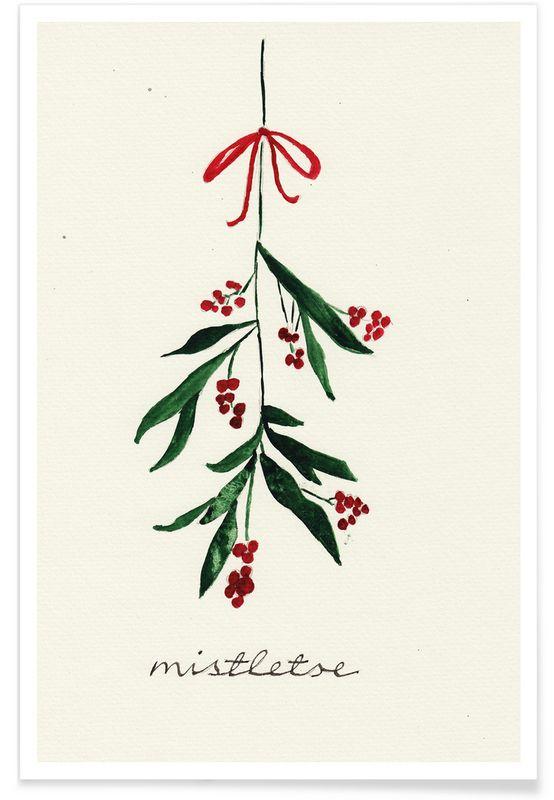 Mistletoe - Nathalie Köslin