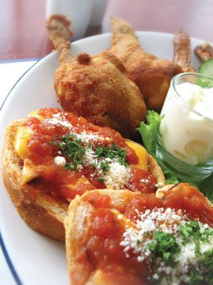 Viantini Catering Service