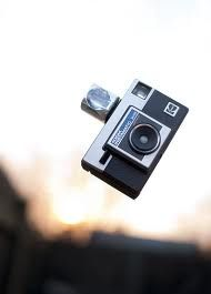 kodak x-15 - had one, and have one again.  Starting the collection somewhere.