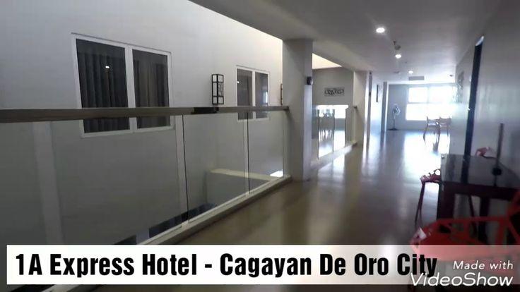 1A Express Hotel in Cagayan De Oro City