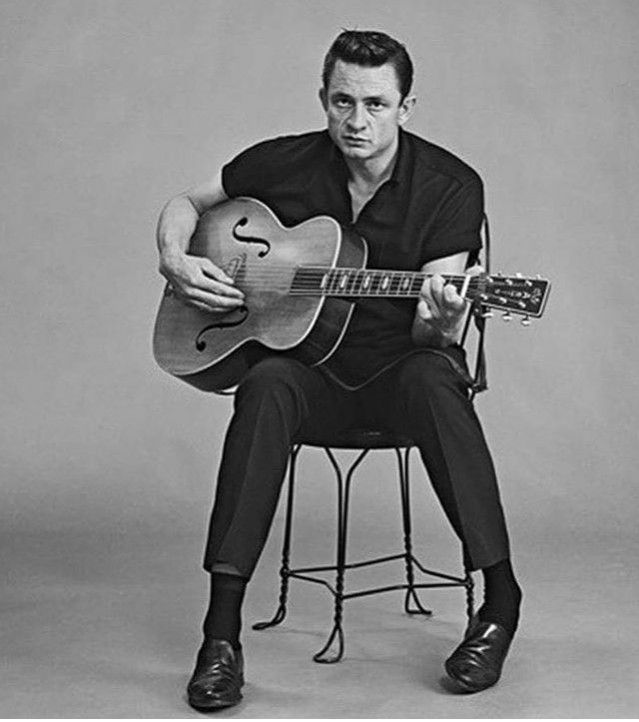 johnny cash the man in black Find album reviews, stream songs, credits and award information for a man in black - johnny cash on allmusic - 1971 - that this particular album was the source of the.