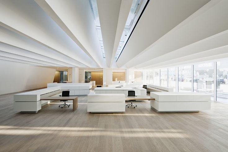 B Wien- Bestattung und Friedhoefe GmbH, by Delugan Meissl Associated Architects