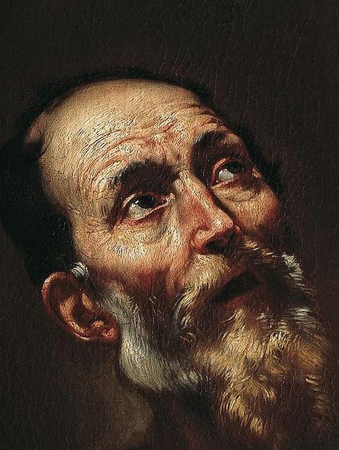 Jusepe Ribera. flickr.com