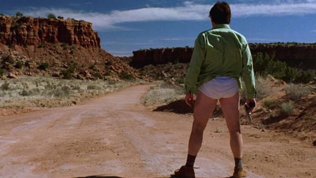 Want To Buy Walter White's Tighty-Whities? Now You Can At This Auction Site