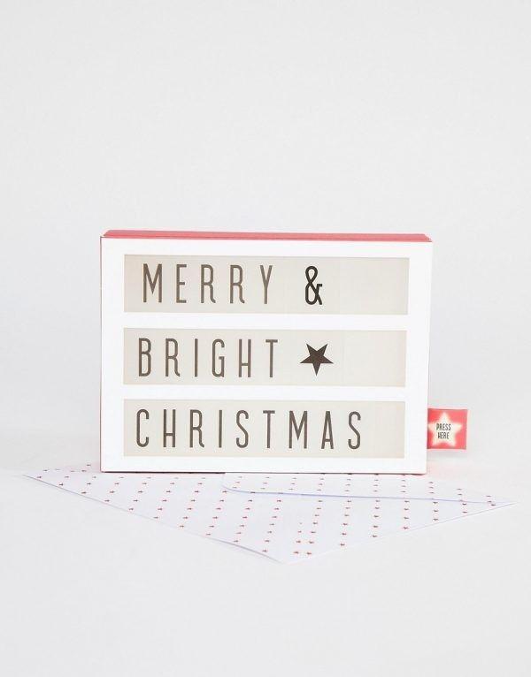 TOP 50 Idées Pour Un Noël Insolite, Original & Décalé | Cartes de
