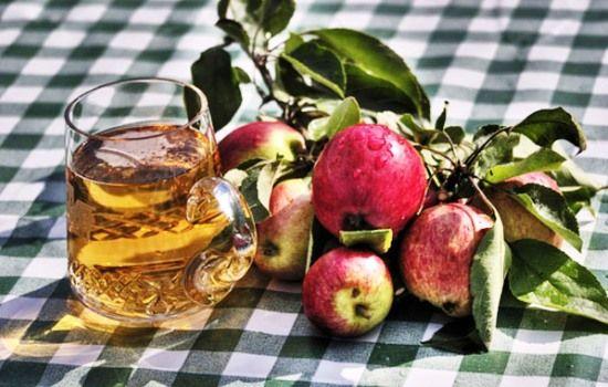 Рецепт сидра из яблок в домашних условиях, секреты выбора