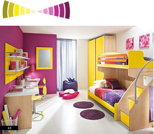 Apê em Decoração: Como combinar as cores na decoração