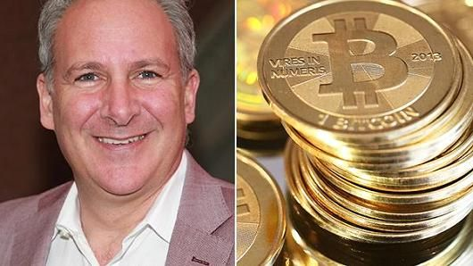 Bitcoin is Worthless Says Market Forecaster Peter Schiff  Even with bitcoin price smashing past the $18000 mark on December 8th there are some financial experts who dont believe that the digital currency can hold onto its glory for long. One veteran market forecaster Peter Schiff came out and said that Bitcoin has no value.  Peter Schiff the CEO ofEuro Pacific Capital downplayed the value of Bitcoin in an interview with TheStreet claiming that theres no value in the digital currency. He…
