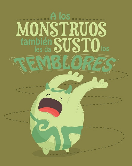 TEMBLOR by ospina_oscar,