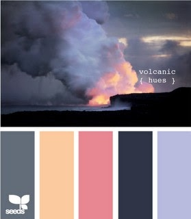 colour combinations2. teen colours to young adults